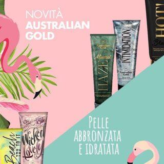 🌼Scopri i nuovi prodotti abbronzanti firmati Australian Gold! 🌼 🐨 Tutte le novità 2021 per gli amanti del koala più famoso al mondo! 🐨Segui tutti gli aggiornamenti e consigli su Fashionable!!! ⬇️⬇️⬇️⬇️⬇️⬇️⬇️⬇️⬇️⬇️⬇️⬇️⬇️⬇️⬇️⬇️  https://fashionable.salonservice.it/2021/03/novita-australian-gold/